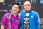 Con trai Lê Giang - Duy Phương lần đầu hợp tác làm phim ca nhạc cùng Vũ Duy Khánh