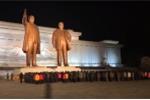 Video: Người dân Bình Nhưỡng kỷ niệm 6 năm ngày mất nhà lãnh đạo Kim Jong-il