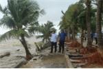 Thanh Hóa gồng mình khắc phục thiệt hại cơn bão số 10