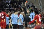 Luis Suarez và trò bỉ ổi nhất World Cup