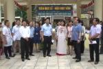 Kiểm tra phòng chống sốt xuất huyết ở nơi có đông sinh viên bậc nhất Thủ đô