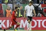 Vì sao Đức, Italia đá hỏng tới 7 quả sút luân lưu 11m?