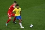 Trực tiếp Brazil vs Serbia, Link xem bóng đá World Cup 2018 đêm nay