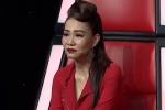 Giọng hát Việt 2017: Thu Minh gây xúc động với thông điệp về trẻ em