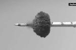 Video: Mỹ thử nghiệm siêu đạn pháo thông minh phiên bản mới nhất