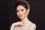 Thùy Dung xin lỗi khán giả vì trượt top 15 'Hoa hậu Quốc tế 2017'