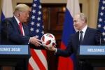 Thuong nghi sy My nghi ngo co thiet bi nghe len trong qua bong ong Putin tang ong Trump hinh anh 1