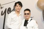 Rocker Nguyễn khiến fan thích thú khi thể hiện giọng ca ngọt ngào