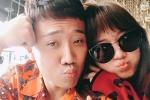 Trấn Thành - Hari Won hạnh phúc khoe ảnh kỷ niệm 700 ngày yêu nhau