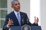 Tổng thống Obama: 'Hãy cho ông Trump thêm thời gian'
