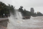 Hôm nay, áp thấp nhiệt đới mạnh lên thành bão số 3