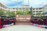 Điểm sàn ĐH Sư phạm Kỹ thuật Nam Định năm 2018