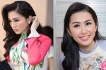Nhan sắc các hoa khôi sinh viên trong hậu trường Hoa hậu Việt Nam