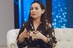 Phi Nhung rớt nước mắt kể về gia đình, không muốn con gái khổ như mẹ