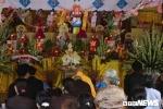 Ảnh: Hàng trăm tăng ni phật tử làm đại lễ cầu siêu cho anh hùng liệt sĩ ở Quảng Bình
