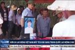Sang Trung Quốc lao động chui, hơn 20 người Việt mất tích