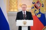 Điều gì khiến tỷ lệ tín nhiệm ông Putin giảm sau bầu cử?