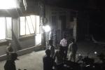 Video: Hiện trường vụ chém mẹ vợ và vợ thương vong rồi tự sát