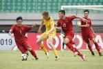 HLV Hoàng Anh Tuấn: U19 Việt Nam nỗ lực hết sức, bị loại nhưng không buông xuôi