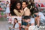Hồ Ngọc Hà lộ ảnh bay cùng Kim Lý và Subeo, khó lòng chối cãi tin đồn hẹn hò