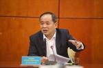 Thứ trưởng Lê Khánh Hải ứng cử Chủ tịch VFF: Sẽ có chiến lược phát triển bóng đá Việt Nam