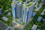 Điểm mặt hàng loạt dự án bất động sản cao cấp tại TP.HCM đang bị thế chấp ngân hàng