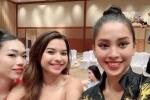 Hát 'Lạc trôi' của Sơn Tùng M-TP, Trần Tiểu Vy lọt top 30 người đẹp tài năng Hoa hậu Thế giới 2018