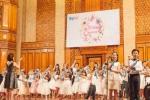 Ra mắt CLB Nhạc kịch của Trung tâm VHNT Polaris