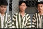 Khởi tố 4 kẻ chém lìa bàn tay nam thanh niên ở TP.HCM