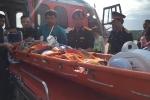 Điều trực thăng ra Trường Sa cứu ngư dân bị cần cẩu đè nguy kịch