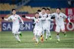 U23 Việt Nam nhận 'cơn mưa tiền thưởng' sau thắng lợi lịch sử