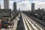 Đường sắt Cát Linh - Hà Đông lại 'thất hứa'