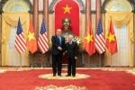 Nha Trang dang anh chuyen di Viet Nam cua Tong thong Trump hinh anh 2