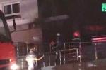 Clip: Nguyên nhân khiến vụ cháy chung cư Carina làm nhiều người chết