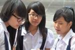 Đề thi vào lớp 10 môn Tổ hợp tỉnh Nam Định năm 2018