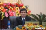 Người thay ông Nguyễn Xuân Anh làm Chủ tịch HĐND TP Đà Nẵng là ai?