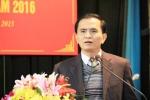 Bãi nhiệm đại biểu HĐND tỉnh Thanh Hóa với ông Ngô Văn Tuấn