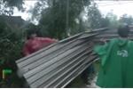 Tại sao nhà dân dễ bị cuốn bay trong bão?