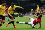 Martial sai lầm đẩy Mourinho vào thảm cảnh