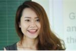 Cô giáo 9X xinh như hoa hậu tâm sự về nghề dạy học thời công nghệ
