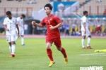 Công Phượng sút hỏng phạt đền 2 lần, Olympic Việt Nam vẫn khởi đầu mỹ mãn