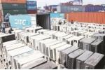 Kiểm điểm người đứng đầu đơn vị để 213 container 'mất tích'