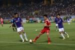 Bất phân thắng bại với CLB Hà Nội, HAGL cay đắng bị loại khỏi Cúp Quốc gia