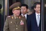 Triều Tiên cách chức tướng đứng đầu quân đội