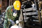 Khử độc nhà máy Rạng Đông: Thu gom 5 tấn phế thải nhiễm thủy ngân