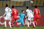 Xác định xong đối thủ của U23 Việt Nam tại chung kết U23 châu Á