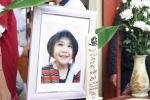 Mẹ bé gái Việt bị sát hại tại Nhật: 'Cảnh sát nói hắn vẫn ngủ ngon lành hàng đêm'