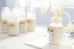 6 công dụng làm đẹp tuyệt vời từ sữa mẹ