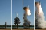 Tình báo Hàn Quốc hé lộ thời điểm Triều Tiên phóng tên lửa đạn đạo