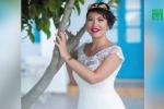 Clip: Cô gái gốc Việt bỏ 700 triệu đồng tự cưới mình